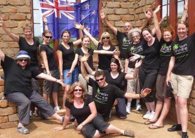 2010 Uganda