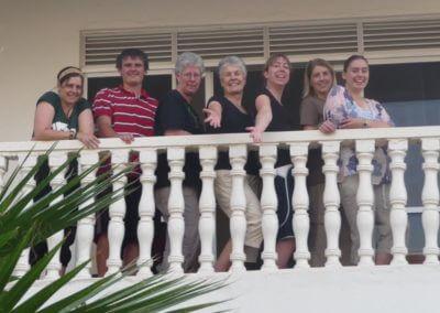 2011 Uganda