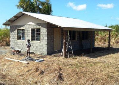 Fiji 2015 house