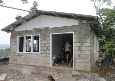 VN 2015 house