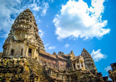 Cambodia & Vietnam 2018 NZ