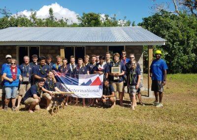 2020 HIBS Vanuatu Trip – Private Trip