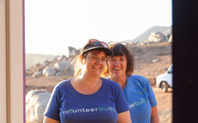 10 Reasons Why You Should Volunteer Overseas